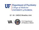 UF-VA Slider Sample