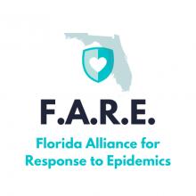 Florida Alliance for Response to Epidemics Logo